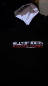 HTH Hoodie