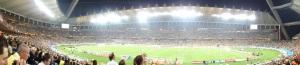 Durban Stadium during World Cup