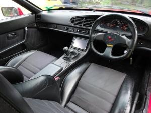IDN-W900 in my car