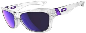 Oakley Jupiter Iridium Sunglasses
