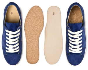 Superclean Elk Blue Insoles